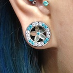Piercing Scalpel/Large Lobe