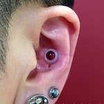 Piercing Punch/Large Cartilage